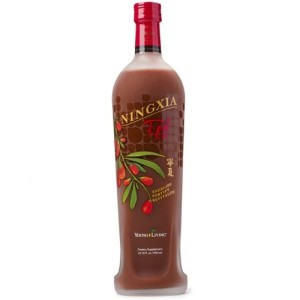 NingXia Red Young Living antyutleniacz