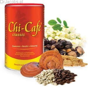 Dr.Jacob`s Chi-Cafe Classic 400g